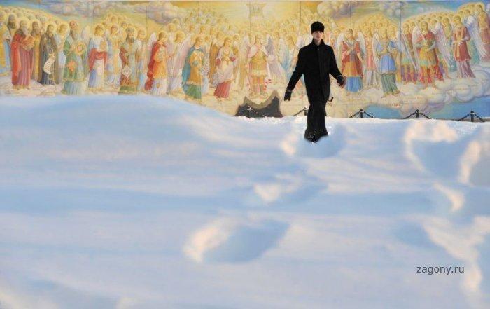 Зимние картинки (41 фото)