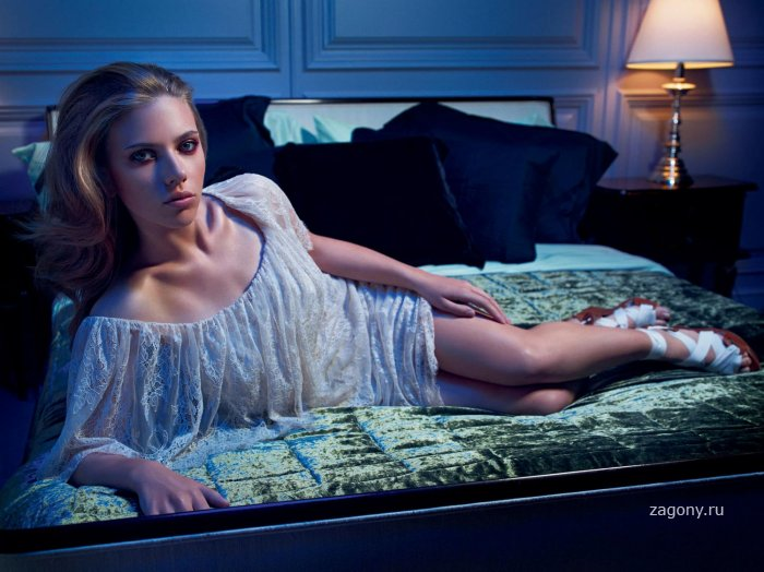 Scarlett Johansson (7 фото)