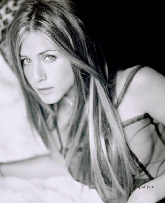 Дженнифер Анистон (20 фото)