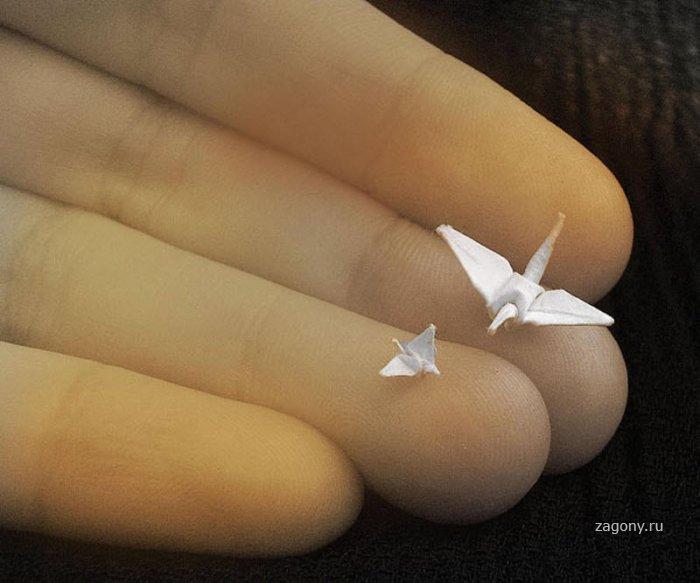 Мини-оригами (14 фото)