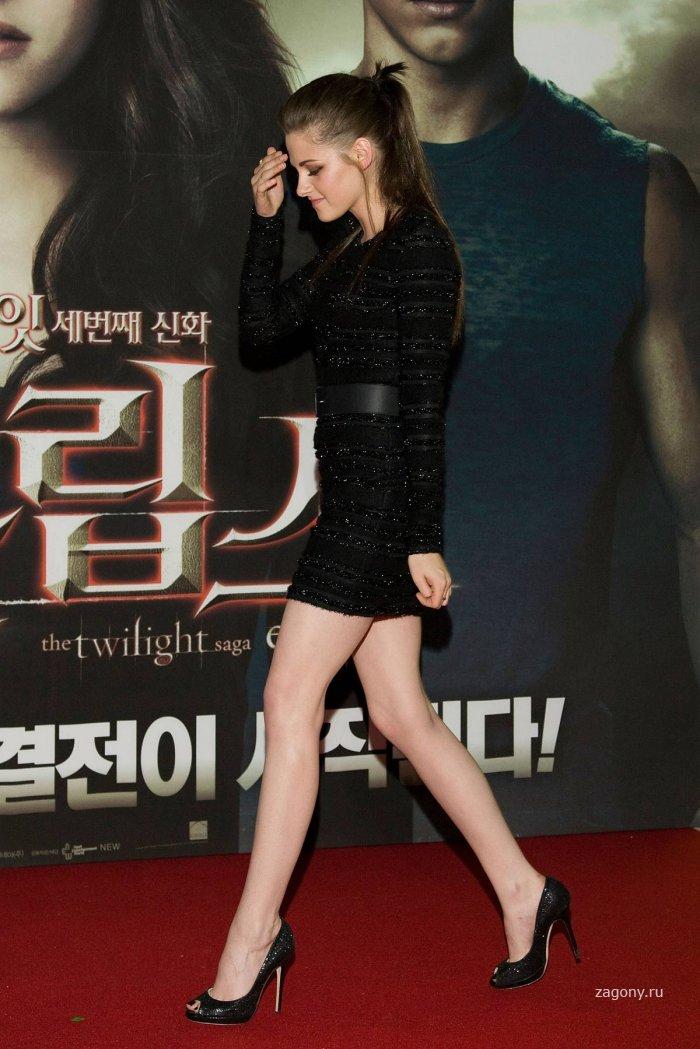 Kristen Stewart (16 фото)