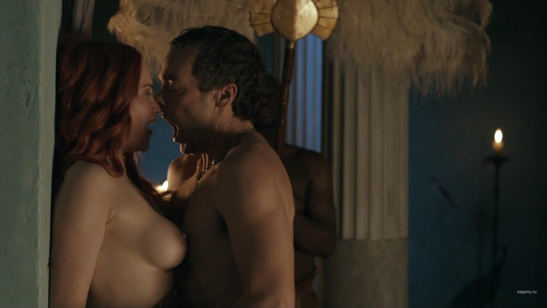 голые сцены в фильмах онлайн клаус летит