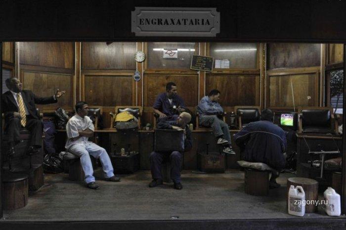 Забавные болельщики ЧМ 2010 (27 фото)