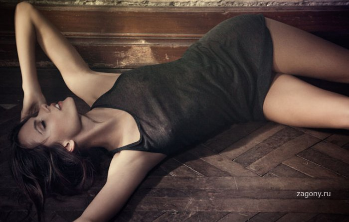 Alessandra Ambrosio (17 фото)