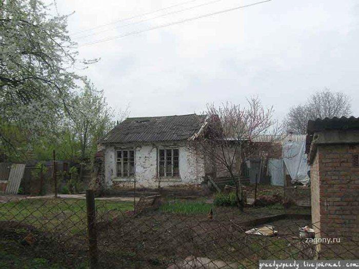 Город боевых действий Грозный (45 фото)