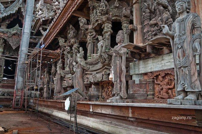 Храм Правды (50 фото)