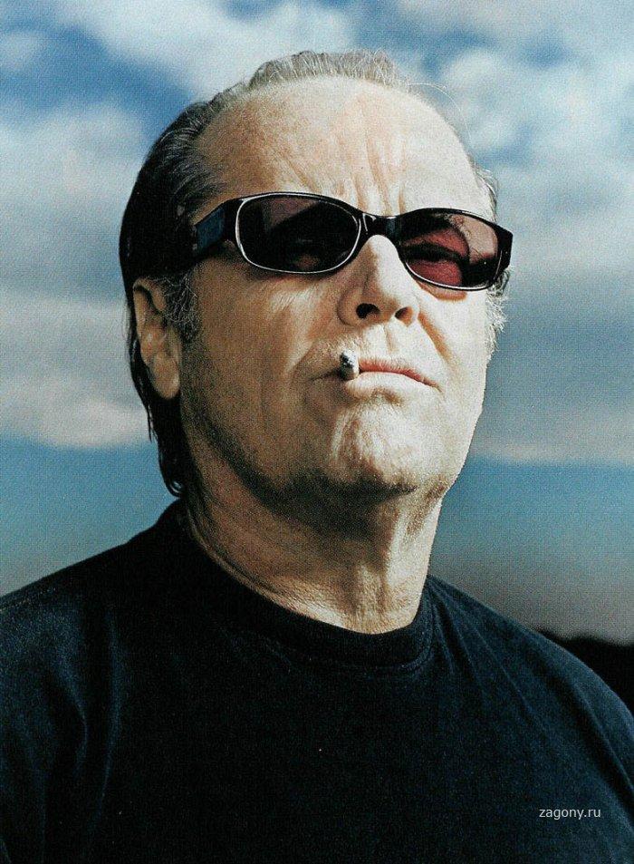 Jack Nicholson (12 фото)