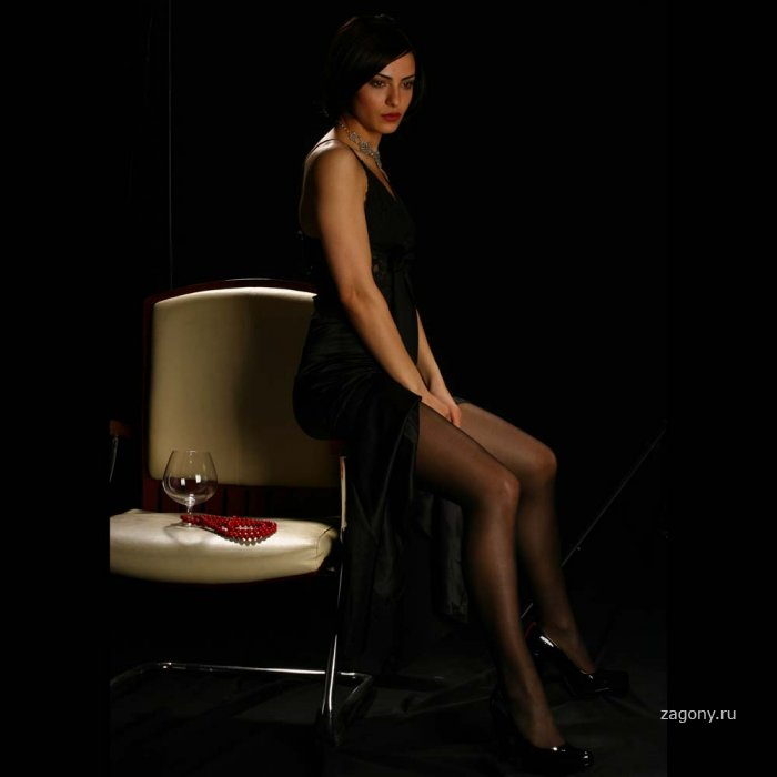 Шорена Бегашвили (4 фото)