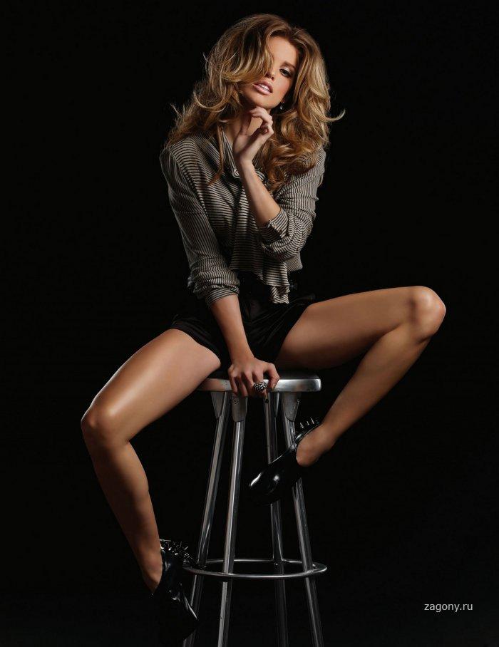 AnnaLynne McCord (10 фото)