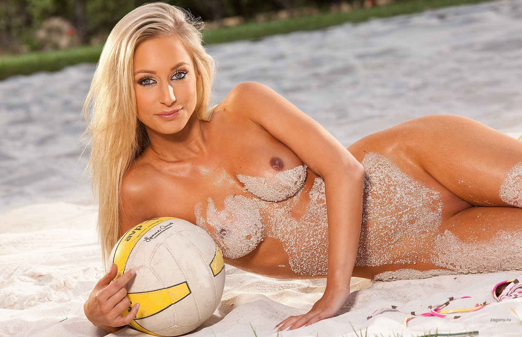 Фото девушки волейбол эротика