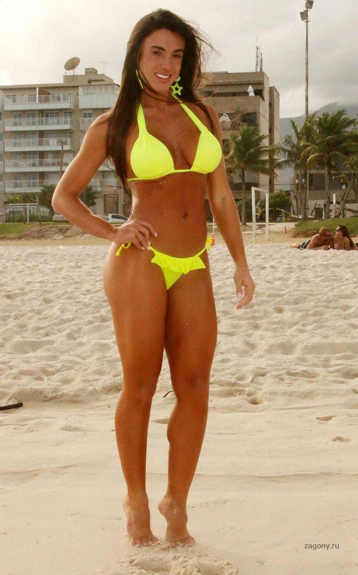 Nicole Bahls (7 фото)