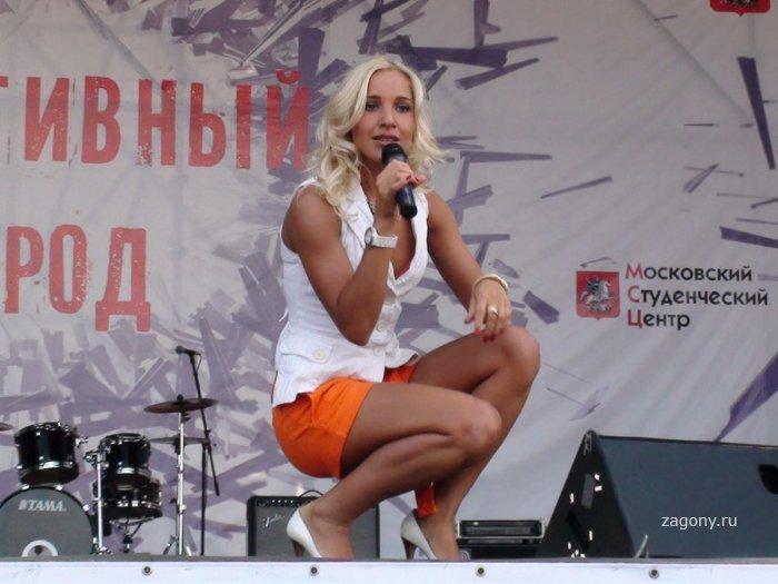 Юля Ковальчук (20 фото)