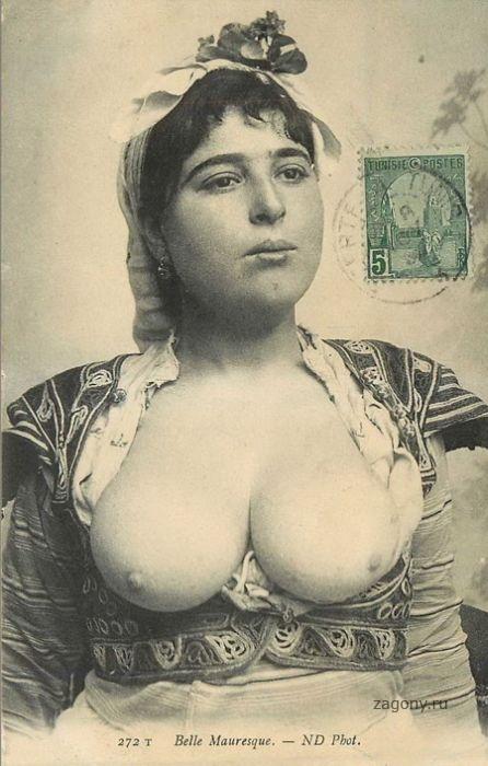Арабская эротика