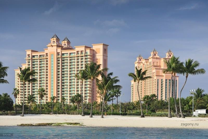 багамские острова и их столица фото результаты
