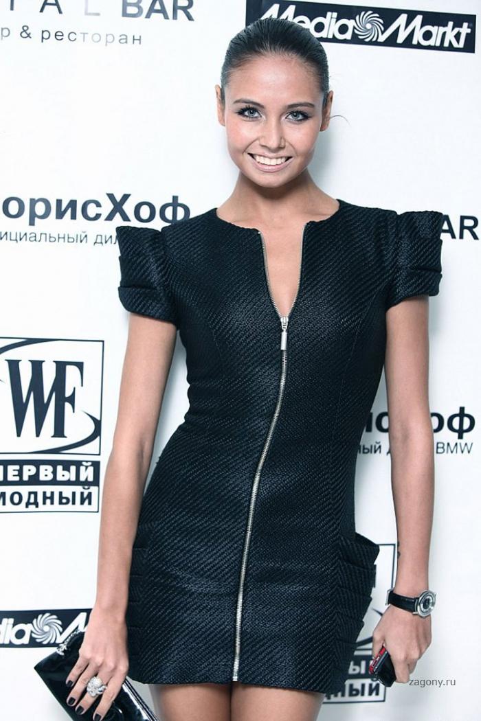 Ляйсан Утяшева (20 фото)