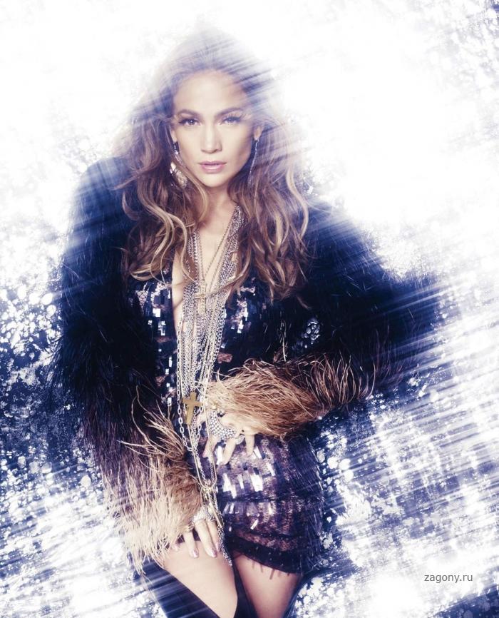 Jennifer Lopez (20 фото)