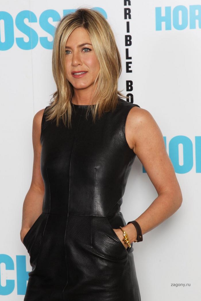 Jennifer Aniston (14 фото)
