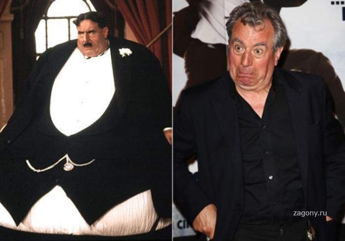 Клуб поддельных толстяков (13 фото)