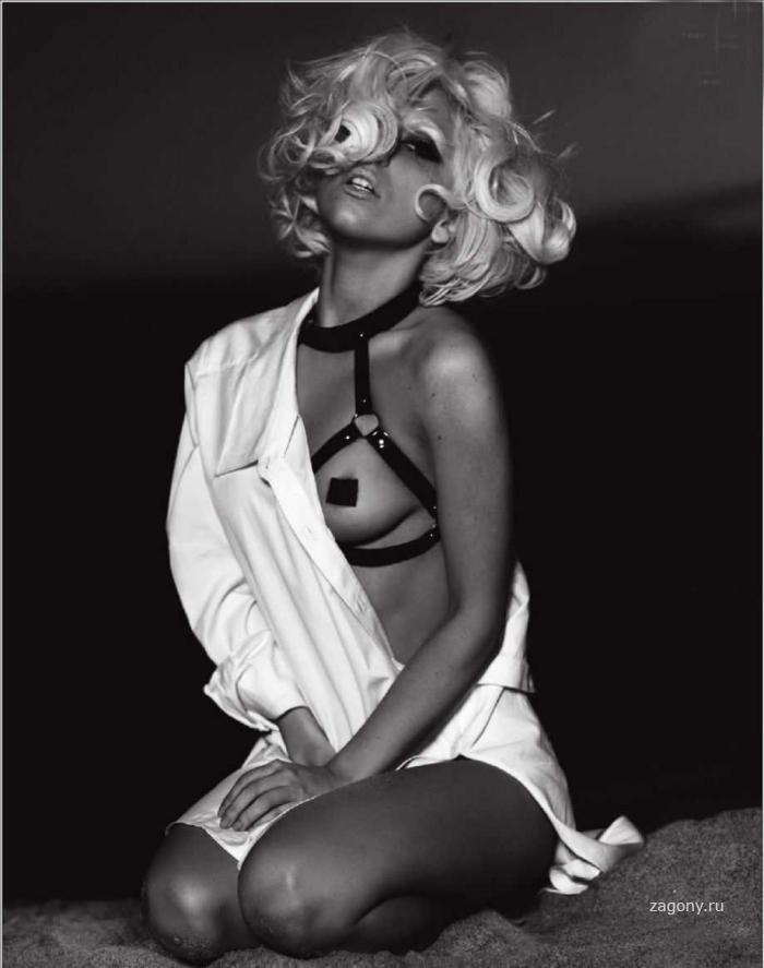 Леди Гага (14 фото)