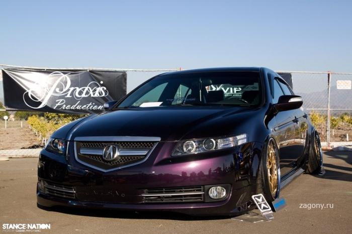 Американское мега-авто-пати AutoCon 2011 (50 фото)