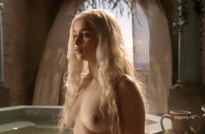 Emilia Clarke (14 фото)