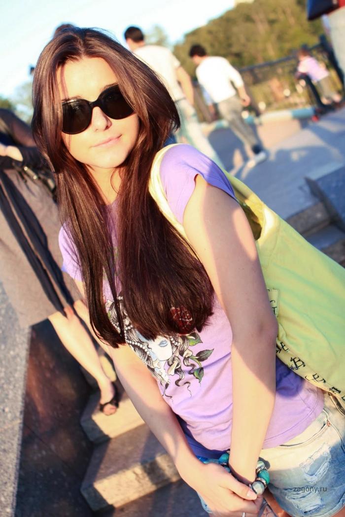 Анастасия Сиваева (17 фото)