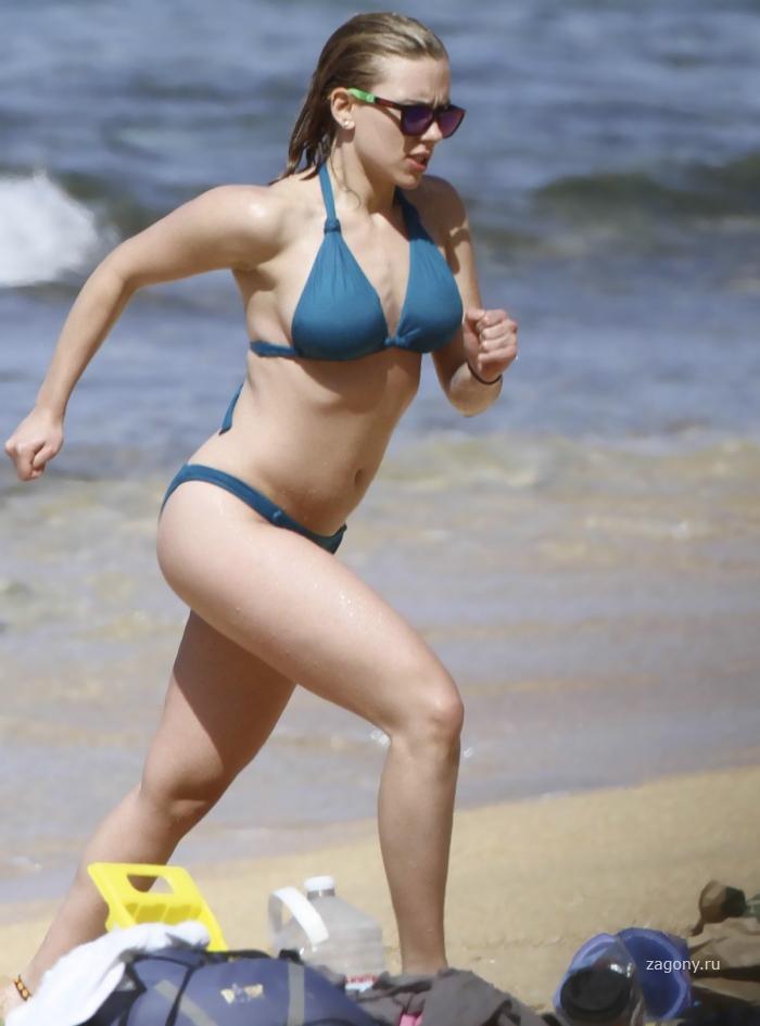 Scarlett Johansson (20 фото)