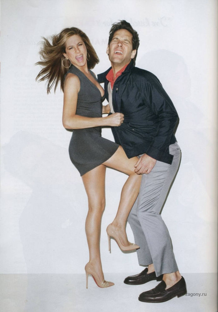 Jennifer Aniston (12 фото)