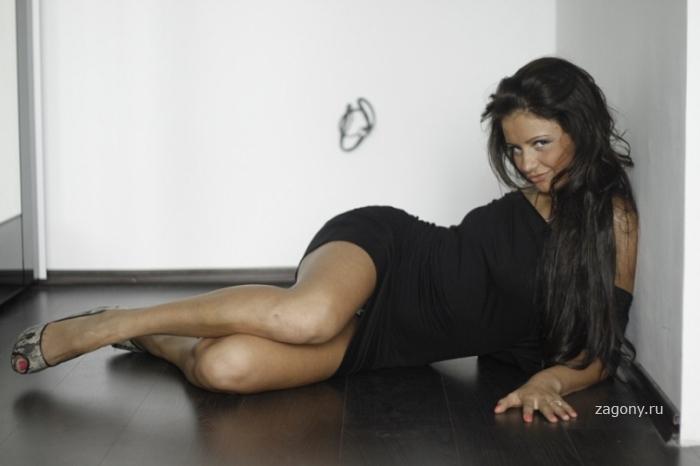 Анастасия Арховацкая (20 фото)