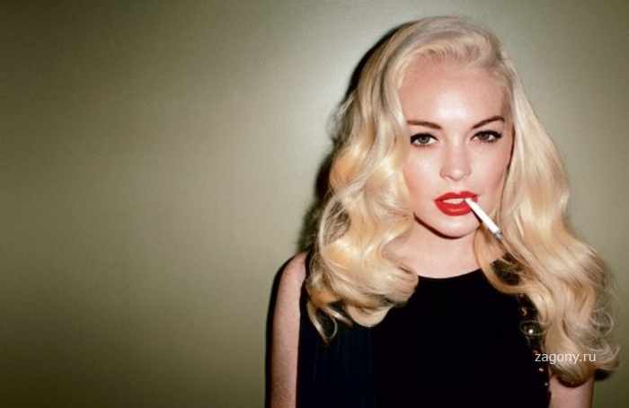 Lindsay Lohan (11 фото)