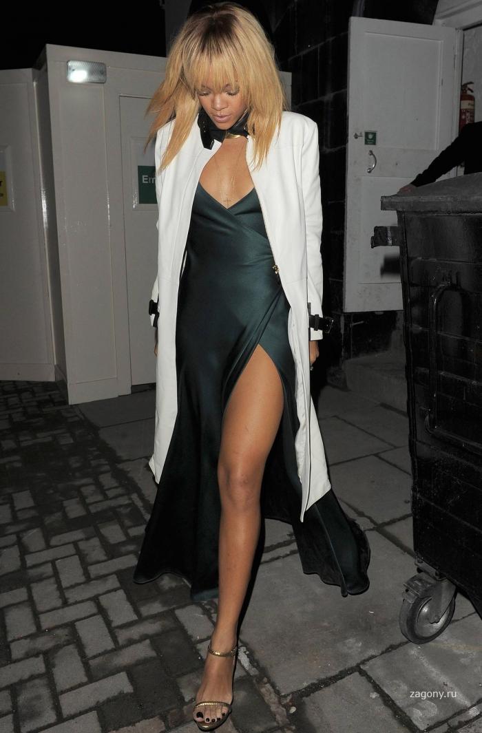 Rihanna (20 фото)