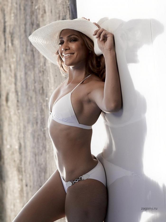 Дженнифер Лопез (7 фото)