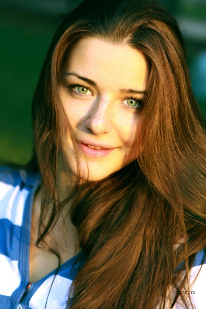 Анастасия Сиваева (20 фото)