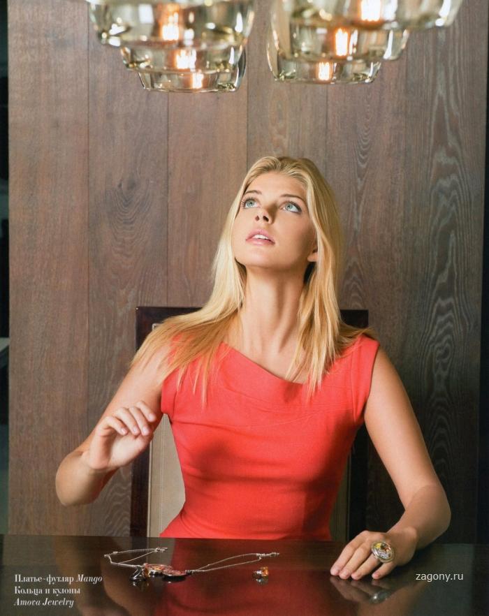 Анастасия Задорожная (20 фото)