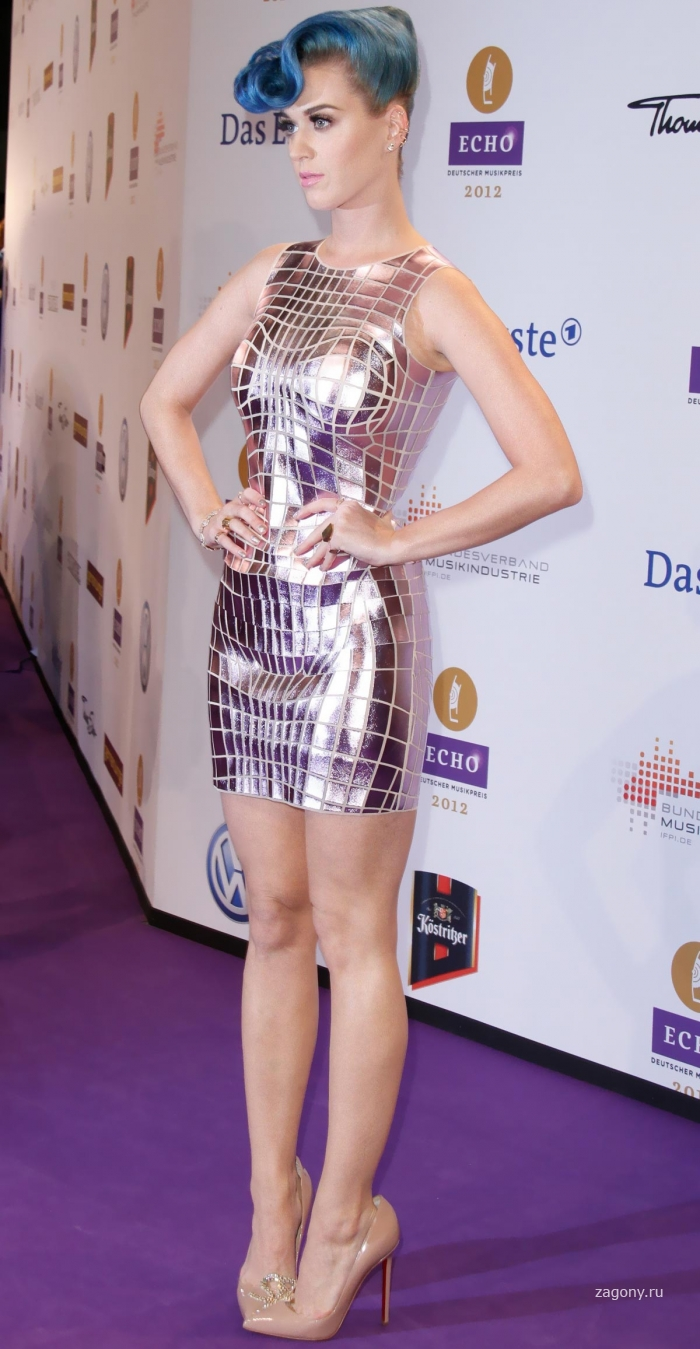 Katy Perry (20 фото)