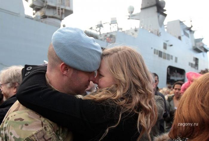 Тысяча поцелуев (36 фото)