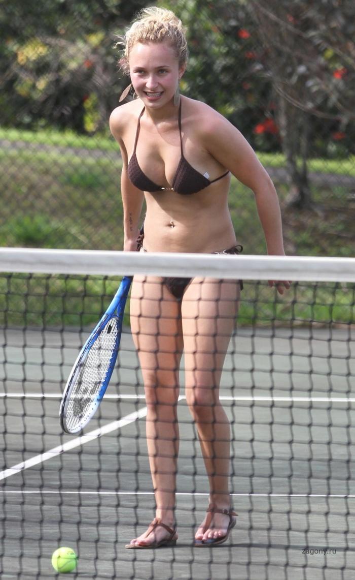 Hayden Panettiere (20 фото)