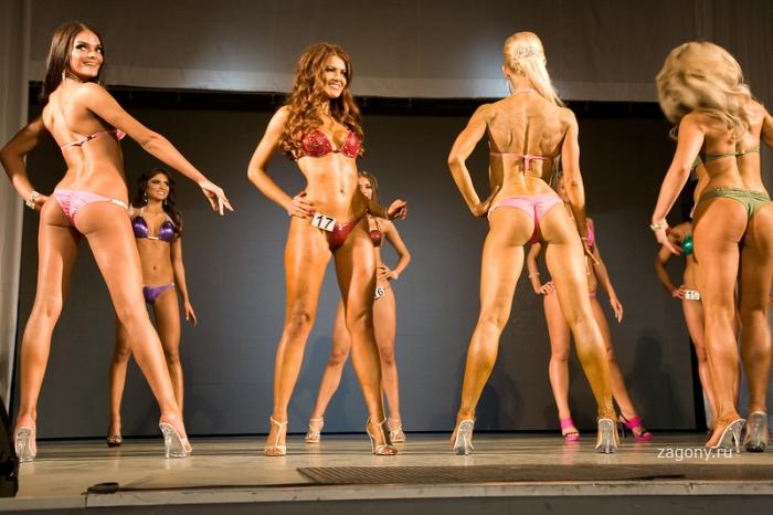 Открытый кубок Владивостока по фитнес-бикини – 2012 (52 фото)