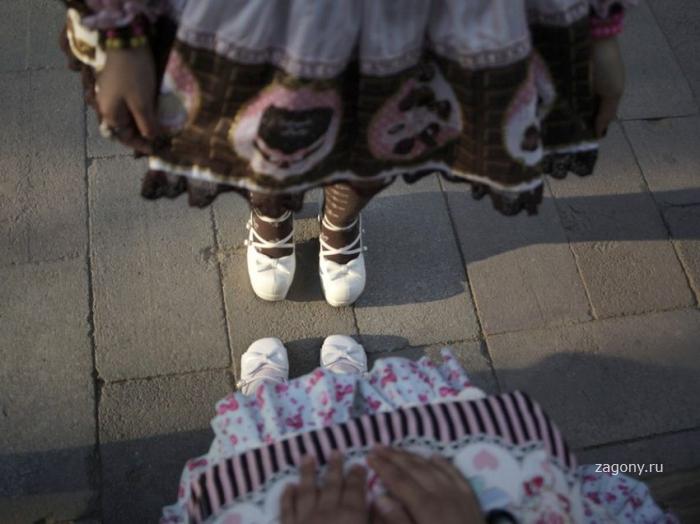 Лолиты Мексики (16 фото)