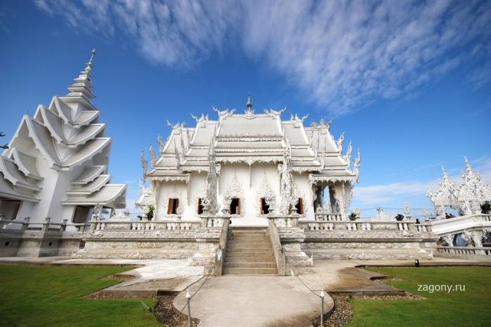 Таиландская «Снежность» (33 фото)
