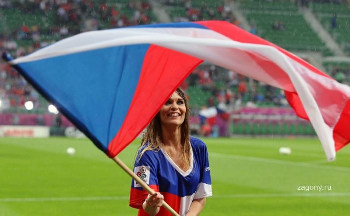 Болельщицы на Евро 2012 (26 фото)