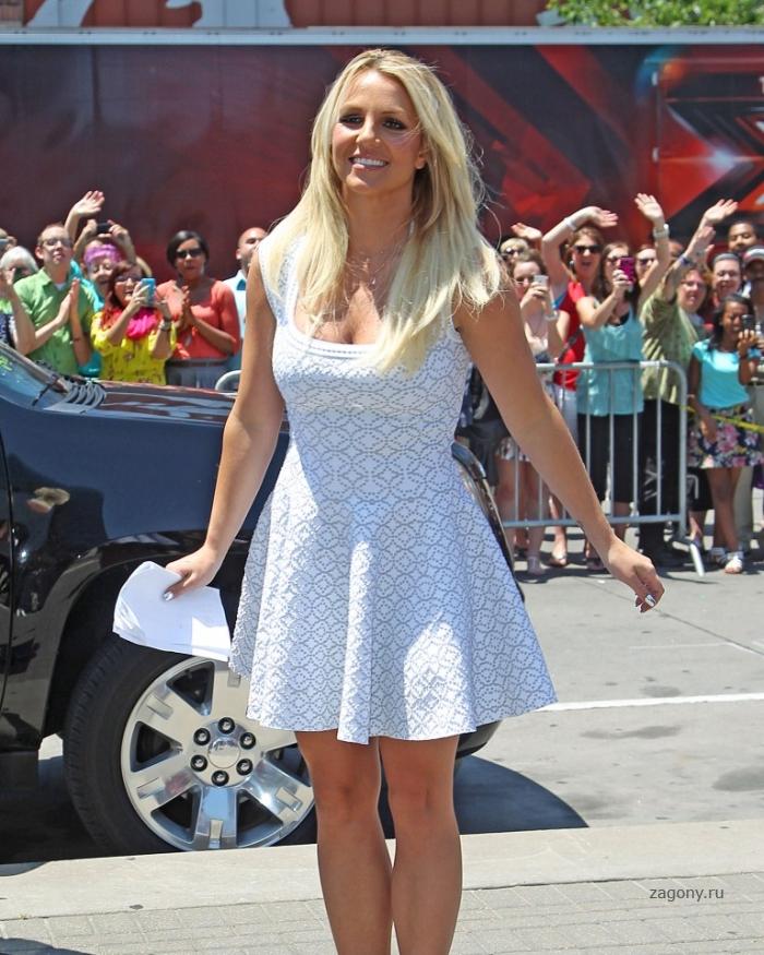 Britney Spears (12 фото)