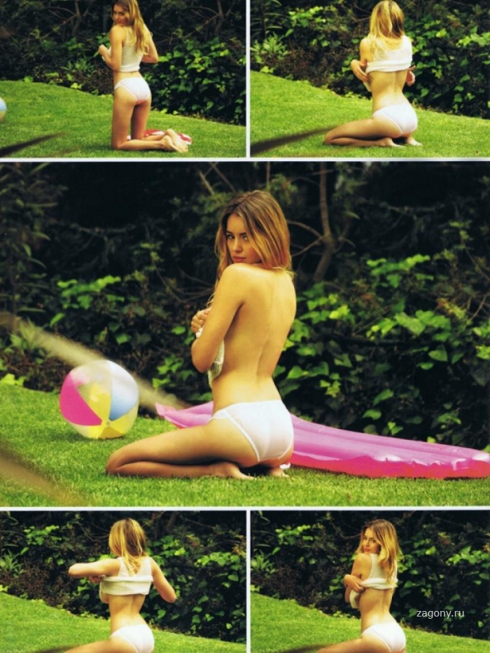 Keeley Hazell (8 фото)