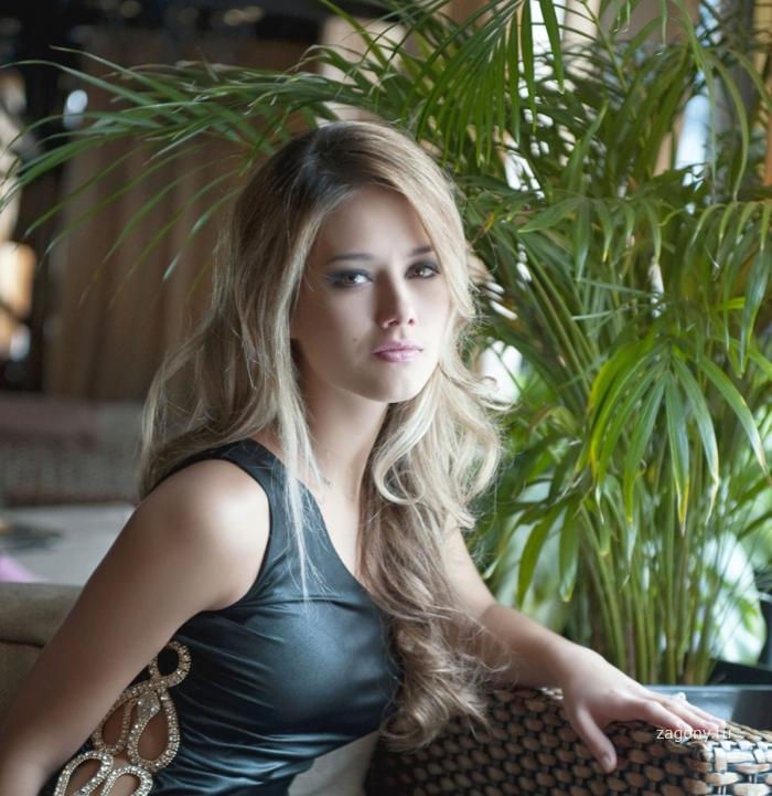 Юлия Паршута (20 фото)