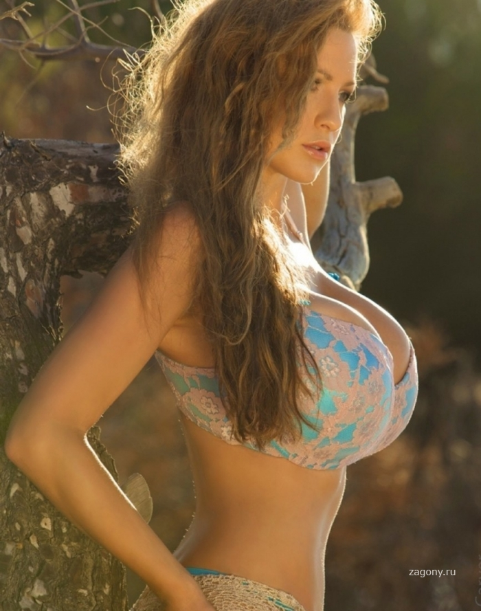 Джордана Карвер (13 фото)