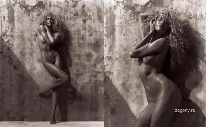 Candice Swanepoel (6 фото)