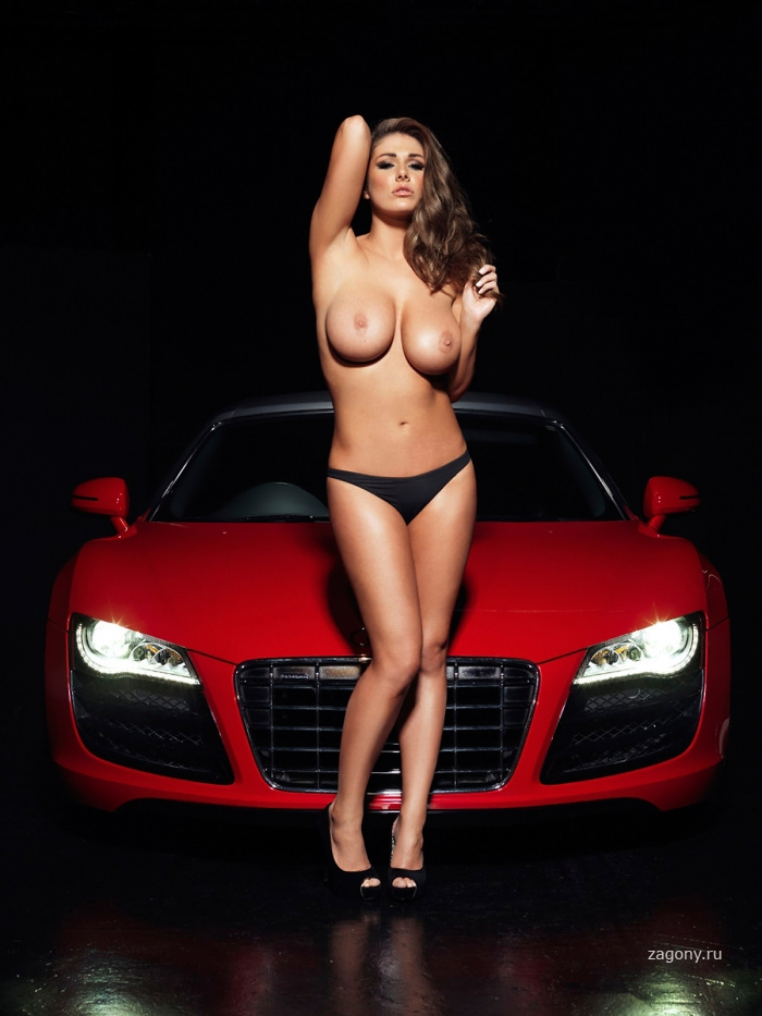 Lucy Pinder (11 фото)