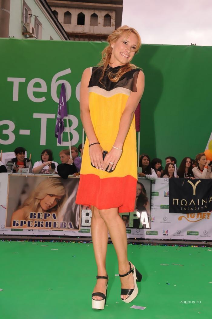 Мария Кравцова (20 фото)