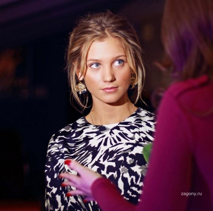 Кристина Асмус (17 фото)