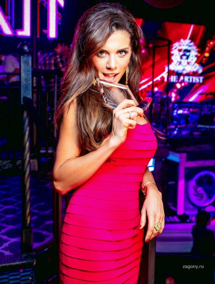 Анна Седокова (19 фото)